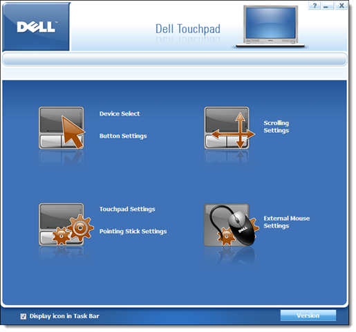 dell touchpad drivers windows 10 64 bit